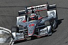 IndyCar IndyCar should use spec aerokit to improve racing, says Power