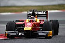 GP2 A very successful three days of testing for Racing Engineering at Barcelona