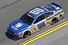 NASCAR Sprint Cup Earnhardt tops opening Daytona 500 practice