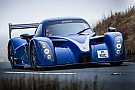 Auto Radical en quête de record sur le Nürburgring