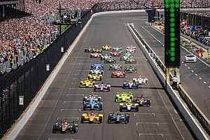 IndyCar Race report