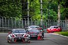 Blancpain Endurance Impressive run to fourth in Blancpain Monza Endurance Cup