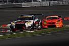 得意の富士を制したGT-Rと垣間見えたM6の潜在能力:スーパーGT富士GT300レースレポート