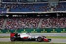 Grosjean set to take grid drop for gearbox change