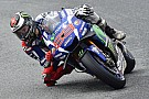 MotoGP Yamaha MotoGP duo admit they're struggling in Red Bull Ring test