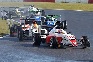 BF3 Results Snetterton BF3: Vaidyanathan salvages top 10 finish
