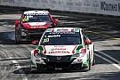 WTCC Monteiro: Citroen likely to remain
