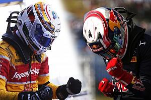 GP2 Preview Les enjeux GP2 - Giovinazzi vs. Gasly, ultime round!