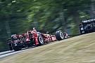 IndyCar Dixon top as Mid-Ohio's unofficial lap record falls again