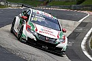 WTCC Honda set to keep illegal floor for Nurburgring weekend