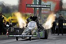NHRA Force, Capps, Gray and Smith lead qualifying at Route 66 Raceway in Chicago