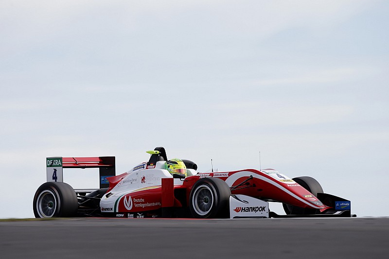 F3 Austria, Mick Schumacher vince ancora!