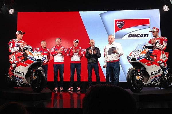MotoGP Ultime notizie Pirro: