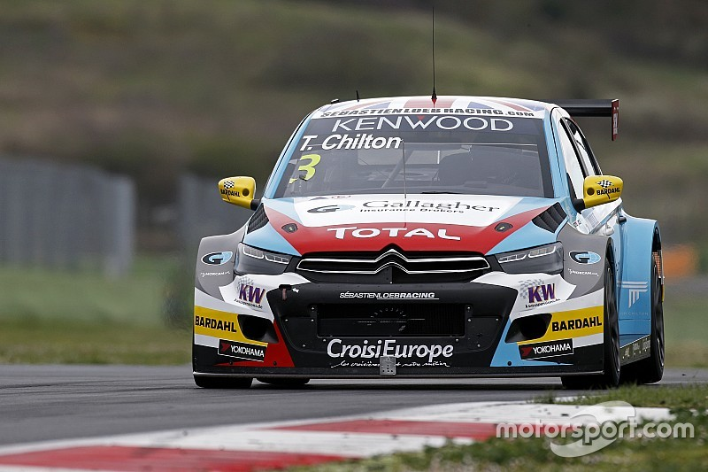 Motorsport under serious economic pressure, says WTCC promoter