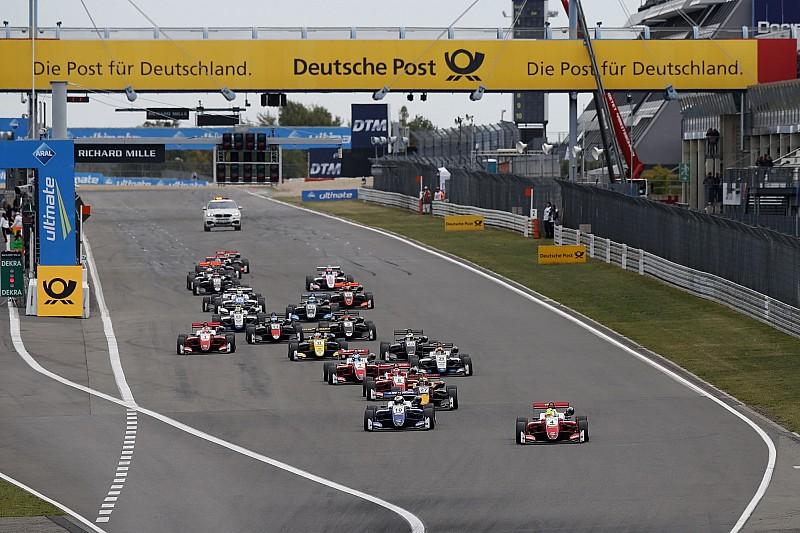 Mick Schumacher, le fils de Michael Schumacher, sacré champion de Formule 3
