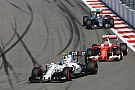 """Formula 1 Fourth """"was the limit"""" for Williams in Russia, says Bottas"""