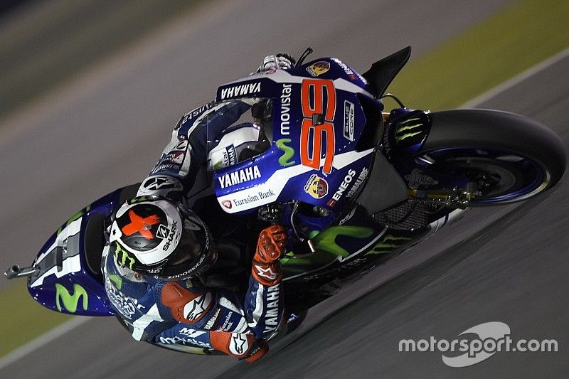 """Yamaha: """"Lorenzo must decide whether to stay or leave"""""""