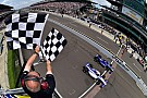 Indy Lights Dean Stoneman wins Freedom 100 in photo finish