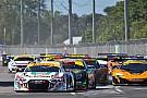 Australian GT revises 2017 schedule