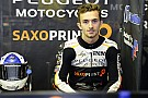 Moto3 McPhee set to miss final Moto3 races after horror crash