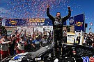 NASCAR Sprint Cup Tony Stewart moves Hamlin and ends three-year winless streak