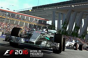 SİMÜLASYON DÜNYASI Özel Haber F1 2016 online turnuva: Rusya GP - Canlı yayın