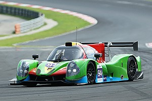Asian Le Mans Practice report Wineurasia dominates free practice at Sepang