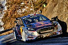 WRC Ogier Monte victory is