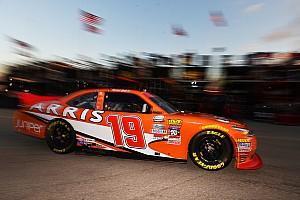 NASCAR XFINITY Preview From Monterrey to Miami, Suarez hopes to make NASCAR history with title