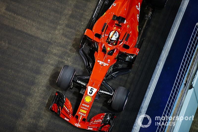 Vettel alla Bild: