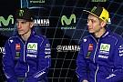 MotoGP Rossi: Vinales ile iyi bir ilişki kurabiliriz