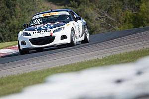 PWC Race report Rivera, Bickers, O'Gorman sweep Touring Car classes
