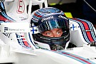Formula 1 Williams may change seat belt supplier after Bottas problem
