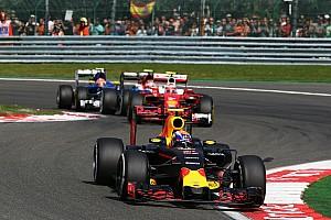 Formula 1 Commentary Inside Line F1 Podcast: Should FIA warn Verstappen over risky driving?