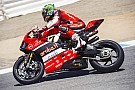World Superbike Chaz Davies on top at Laguna Seca after Friday's sessions, Davide Giugliano is sixth