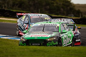 V8 Supercars Breaking news Focus now on development, not repair says Winterbottom