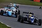 BF3 Rockingham BF3: Collard dominates Race 3 to extend championship lead