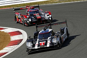 WEC Breaking news Porsche