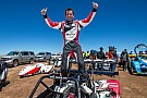 Hillclimb Romain Dumas historic two-time winner at Pikes Peak !