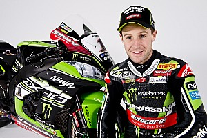 World Superbike Interview Rea open to MotoGP switch
