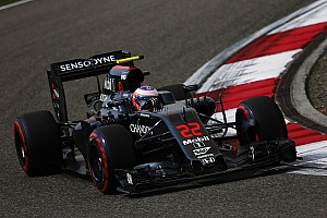 Formula 1 Preview McLaren Honda - Russian GP preview