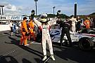 スーパーフォーミュラ第4戦決勝:関口雄飛、自信に満ちたレース。デビュー4戦目で初優勝