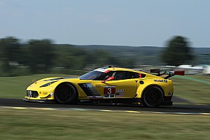 IMSA Special feature Jan Magnussen: All set for