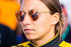 Supercars Breaking news De Silvestro closing in on Supercars team decision