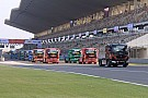 Other truck Delhi T1 Prima: Jenkins dominates to win final race
