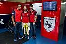 Stock Car Brasil Felipe Lapenna volta para Cavaleiro Sports em 2017