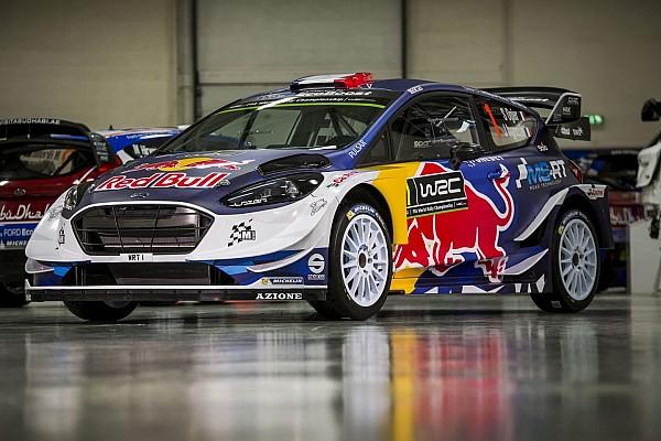 WRC 速報ニュース 【WRC】ヒルボネン「トヨタが表彰台に上がるのはまだ先のこと」