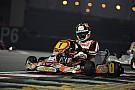 Kart Hiltbrand gana el mundial en Bahrein