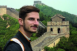 中国房车锦标赛CTCC 突发新闻 前FE车手阿历克斯·方塔纳加盟东风悦达起亚车队