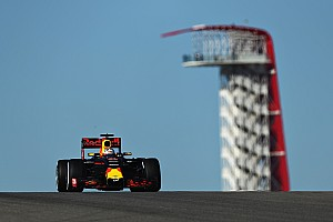 """Formula 1 Breaking news Horner vows Red Bull will """"chip away"""" at Mercedes advantage"""